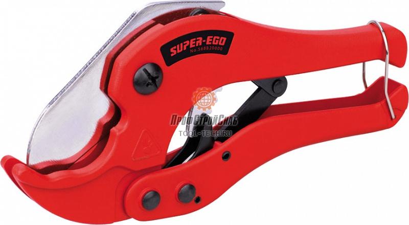 Ножницы для резки пластиковых труб Super-Ego ROCUT ECO 42 568B20000