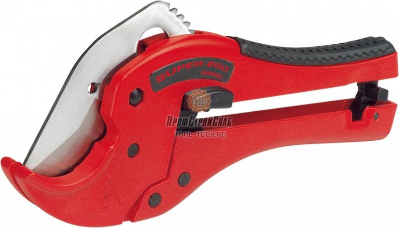 Ножницы для резки полипропиленовых труб Super-Ego ROCUT 42 TC 568020000
