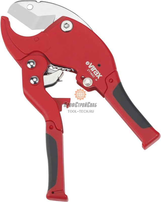 Ножницы для резки полипропиленовых труб Virax 40 211440