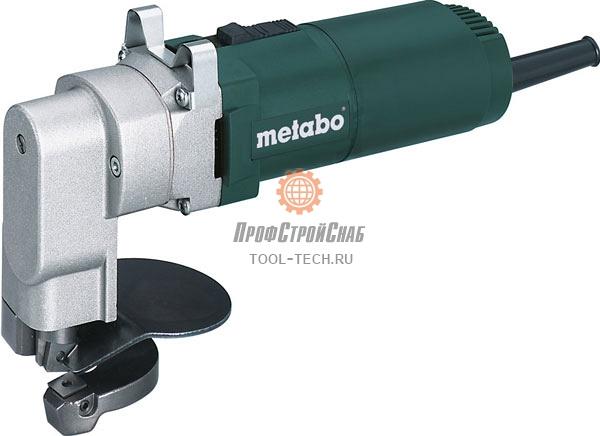 Ножницы по металлу Metabo Ku 6870 606870000