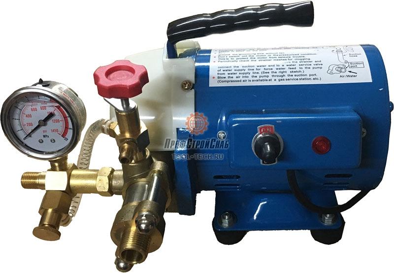 Опрессовочный насос электрический Kern PRO-PUMP 60 0321002