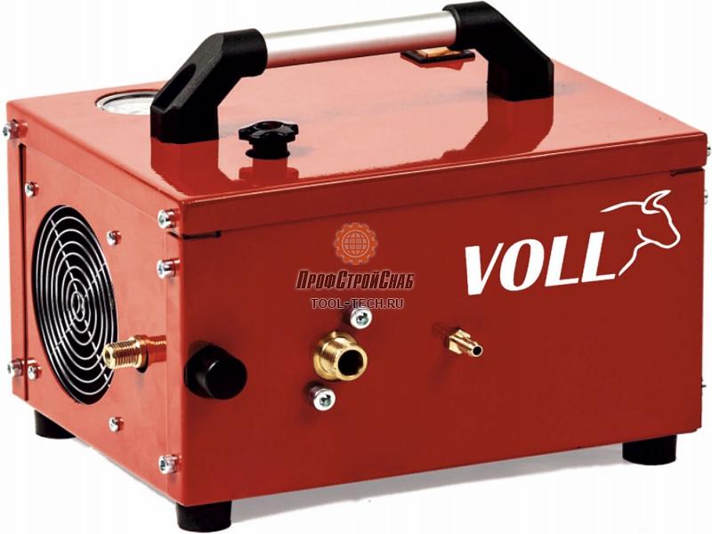 Опрессовщик электрический Voll V-Test 60-3 2.21631