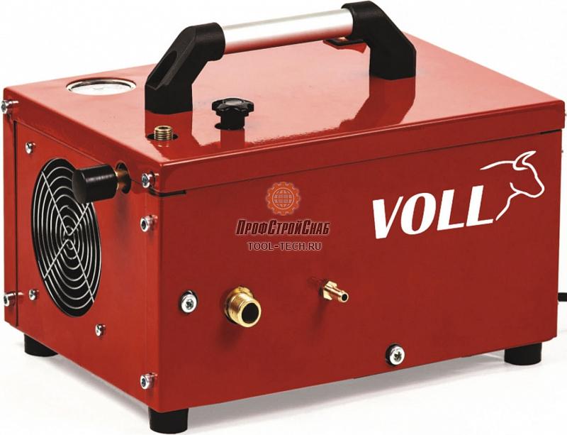 Опрессовщик электрический Voll V-Test 60-6 2.21661