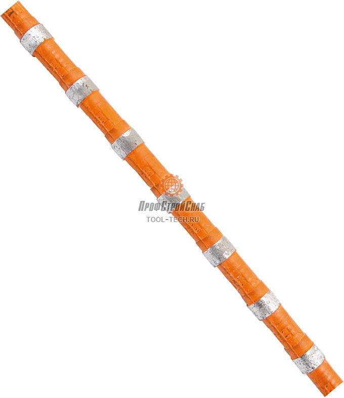 Оранжевый алмазный канат для резки железобетона Cedima 10004003