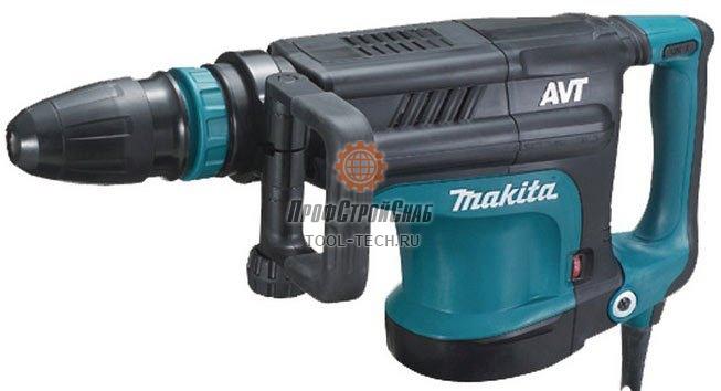 Отбойный молоток электрический SDS-Max Makita HM1213C HM1213C