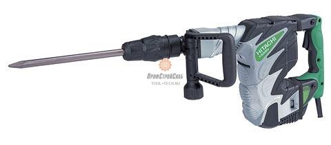 Отбойный молоток Hitachi H60MRV 93221656