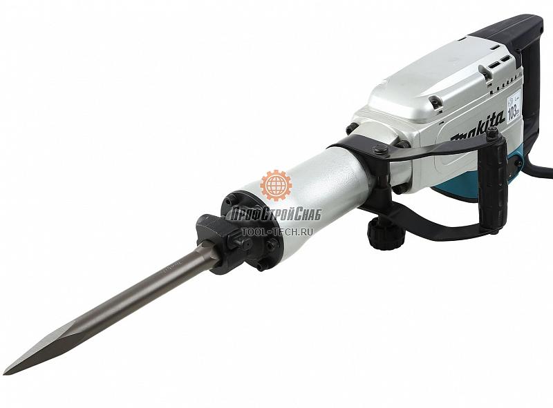 Отбойный молоток электрический Makita HM1304 HM1304