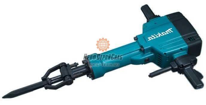 Электрический отбойный молоток Makita HM1801 HM1801