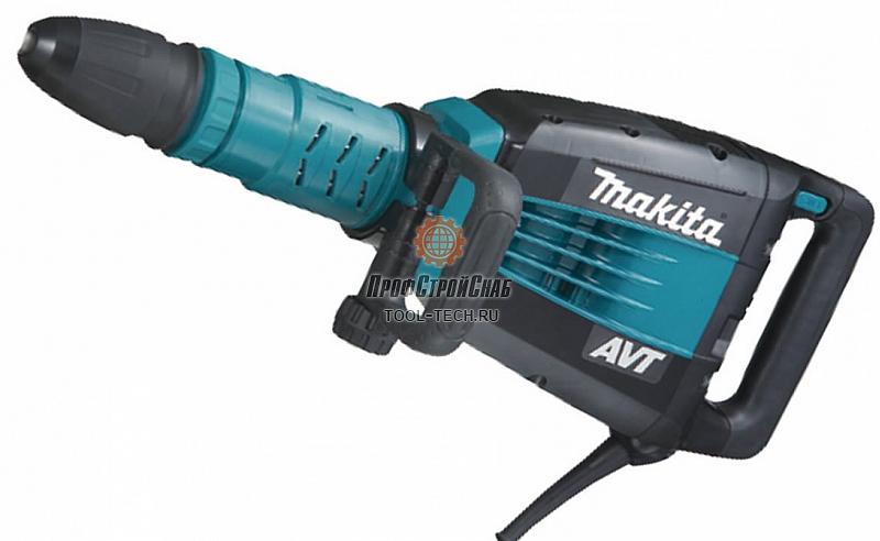 Отбойный молоток SDS-Max Makita HM1214C HM1214C