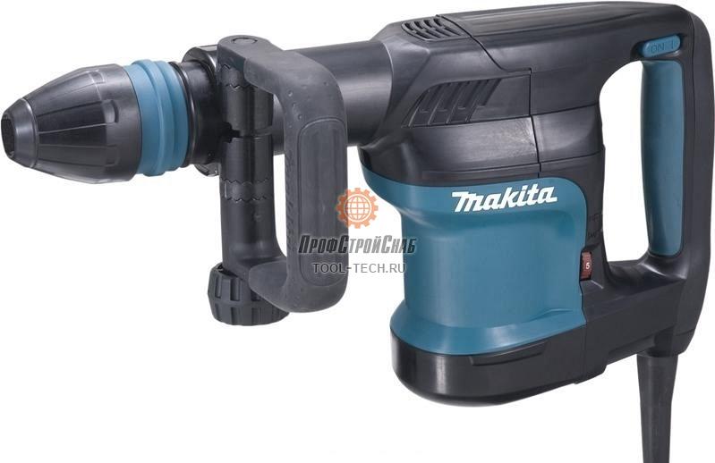 Отбойный молоток SDS-Max Makita HM0870C HM0870C