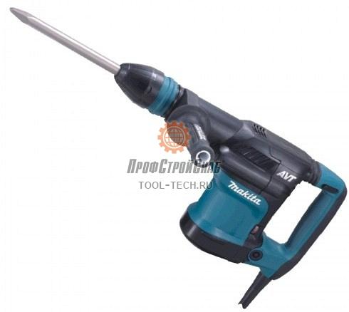 Отбойный молоток SDS-Max Makita HM0871C HM0871C