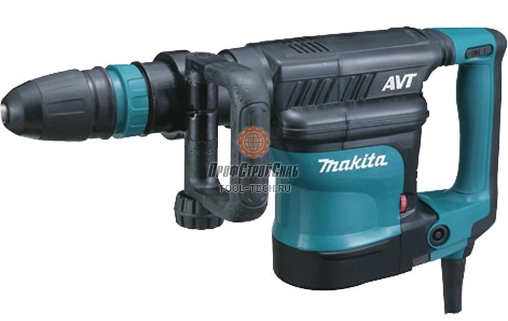 Отбойный молоток SDS-Max Makita HM1111C HM1111C