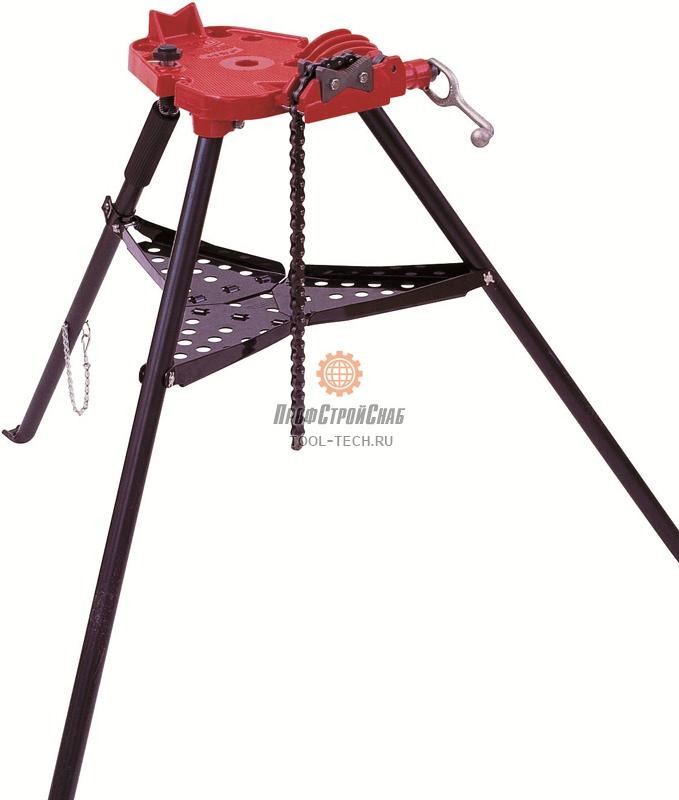 Переносной верстак с цепными тисками Reed R450EXPORT 02312