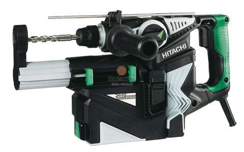 Перфоратор электрический Hitachi DH28PD 93223266