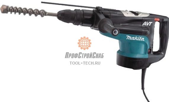 Перфоратор электрический Makita HR5210C HR5210C