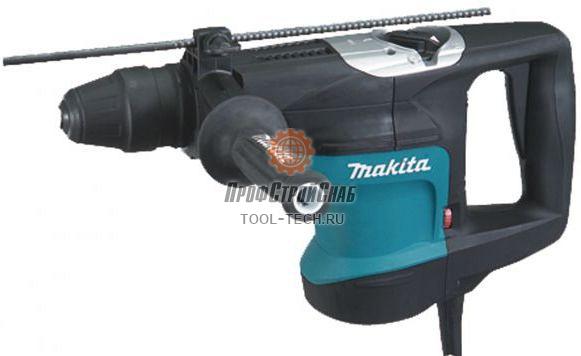 Перфоратор электрический Makita HR3540C HR3540C