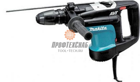 Перфоратор электрический Makita HR4010C  HR4010C
