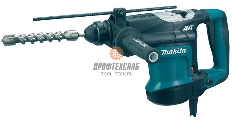 Перфоратор электрический SDS-Max Makita HR4511C HR4511C