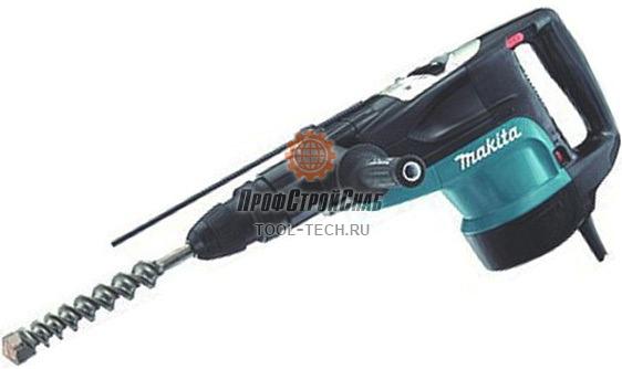 Перфоратор электрический Makita HR5201C HR5201C