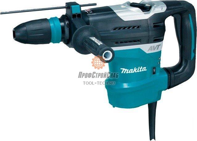 Перфоратор электрический SDS-MAX Makita HR5202C HR5202C