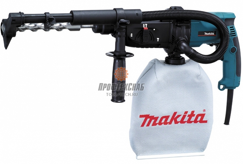Перфоратор SDS-Plus Makita HR2432 HR2432