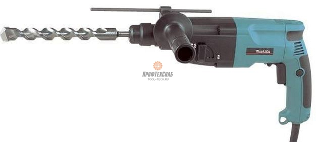 Перфоратор SDS-Plus Makita HR2440 HR2440