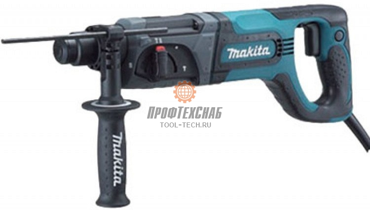 Перфоратор SDS-Plus Makita HR2475 HR2475
