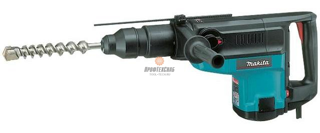 Перфоратор SDS-Max Makita HR5001C HR5001C