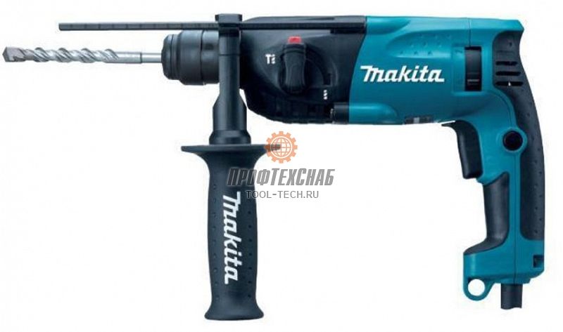 Перфоратор SDS-Plus Makita HR1830 HR1830