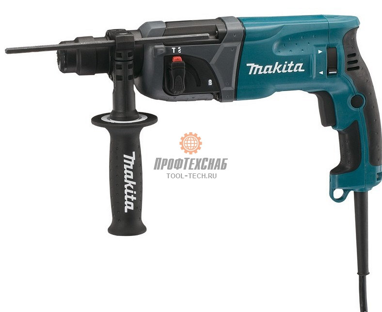 Перфоратор SDS-Plus Makita HR2460 HR2460