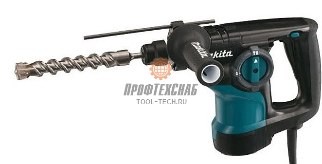 Перфоратор SDS-Plus Makita HR2800 Makita HR2800