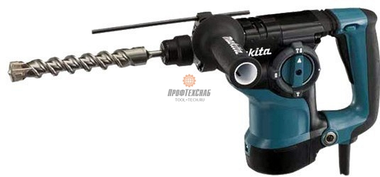Перфоратор SDS-Plus Makita HR2810 HR2810