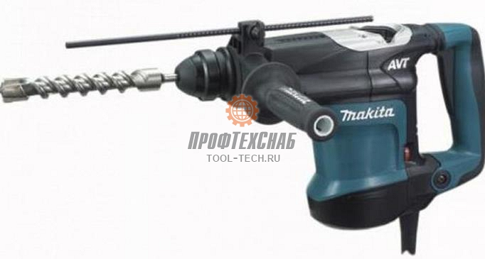 Перфоратор SDS-Plus Makita HR3200C HR3200C
