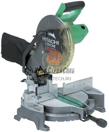 Пила торцовочная Hitachi C10FCH2 93462756