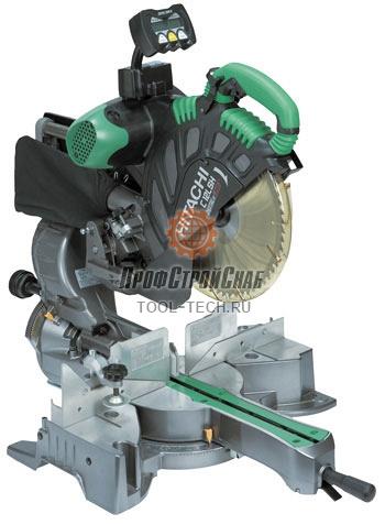 Пила торцевая Hitachi C12LSH 93463126