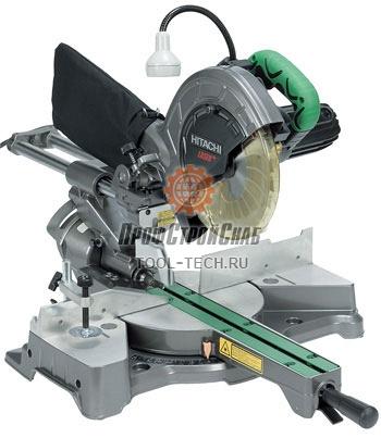 Пила торцовка Hitachi C8FSHE 93461756