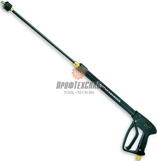 Пистолет промывочный высокого давления Rothenberger 76068