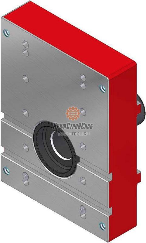 Пластина быстросъемная для крепления двигателей Cardi 505937