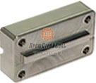 Пластина для увеличения диаметра сверления Cardi 20 мм 502545