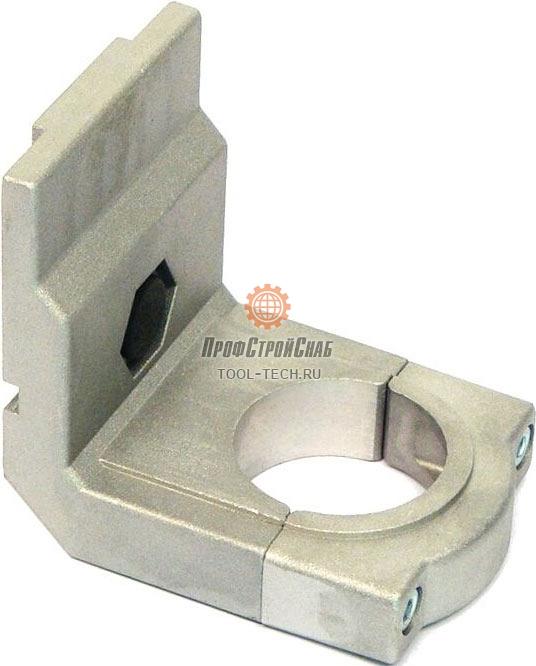 Пластина крепления с хомутным зажимом для ручных двигателей Cardi 505035