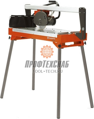 Плиткорез для керамогранита электрический Husqvarna TS 66 R 9651537-01