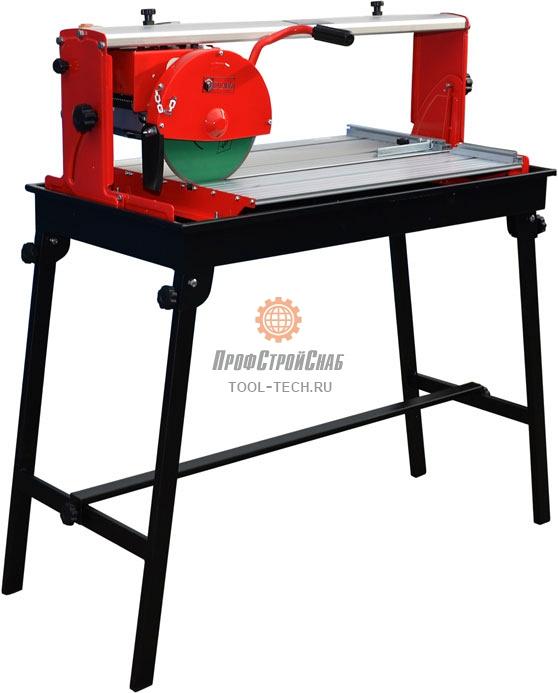 Плиткорезный станок электрический Diam SPL-250/1.5 600042