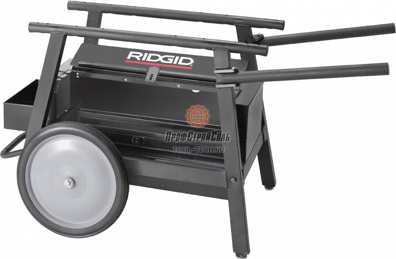 Подставка для резьбонарезных станков RIDGID 200A 92467