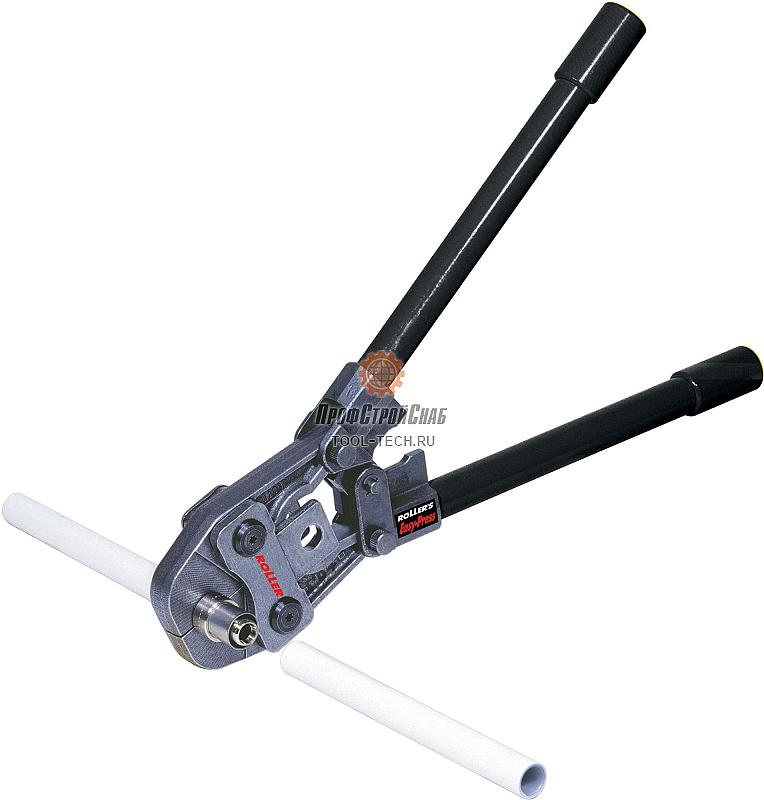 Пресс-клещи ручные Roller Easy-Press 574000