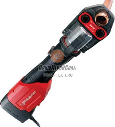 Пресс радиальный электрический гидравлический Rothenberger ROMAX 3000 AC 1000001001