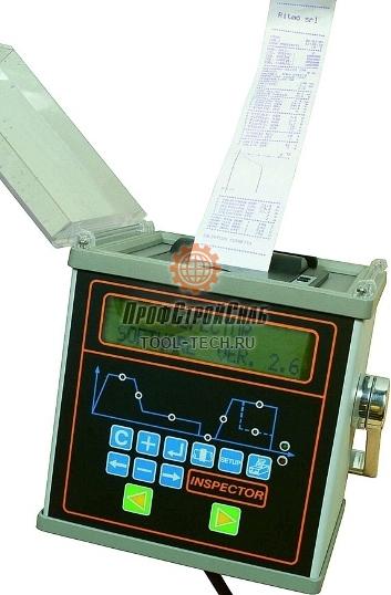 Прибор для протоколирования Ritmo INSPECTOR 98000007