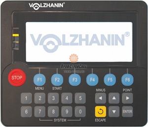 Прибор протоколирования VOLZHANIN CNC CNC
