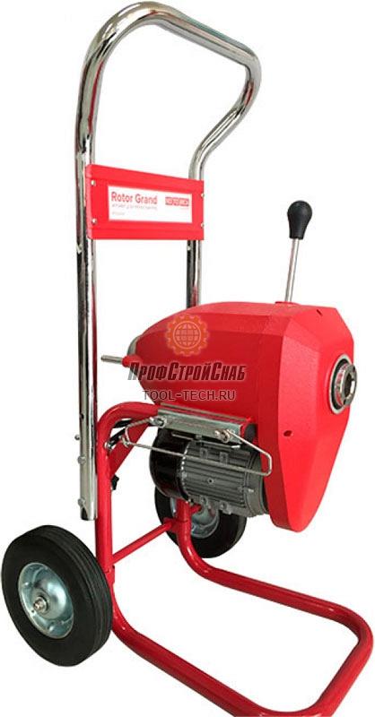 Прочистная машина для канализации Rotorica ROTOR GRAND RT.1530200