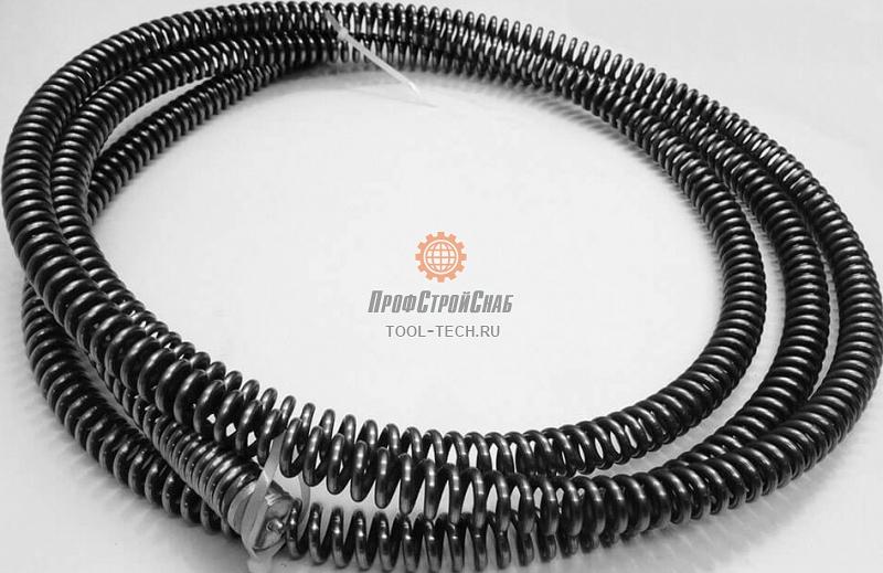 Прочистная спираль для прочистки канализации Rotorica Spiralica 22 RT.1551610