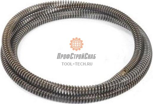 Прочистная спираль прочистной машины секционного типа RIDGID O 22 мм (7/8